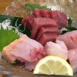 Sashimi_Okinawa